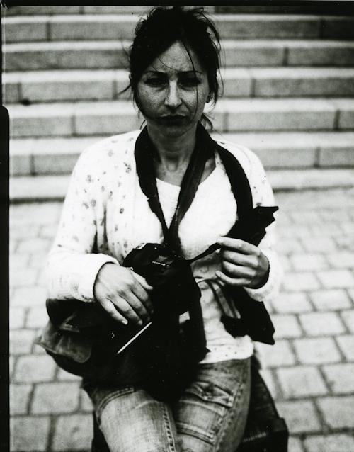 «Tesslye Filme» la Caravane Photographique